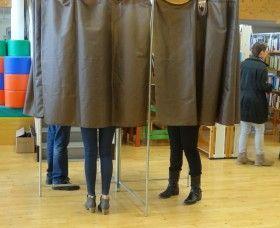 Élections législatives