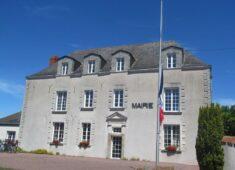 Drapeau en berne Nice 2016