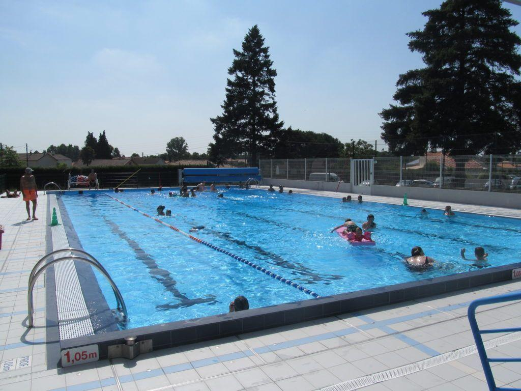Piscine Culture Loisirs Et Sports - Piscine de saint philbert de grand lieu