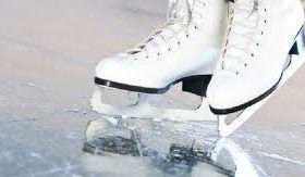 Sortie OIS à la patinoire