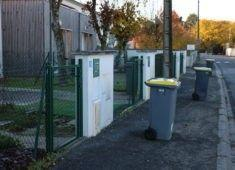 ordures menageres comcom
