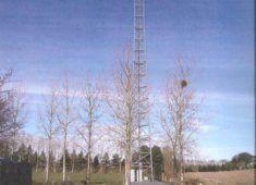 antenne relais orange