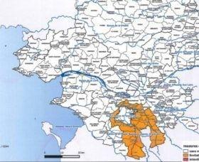 Restriction sur les prélèvements réalisés dans les cours d'eau