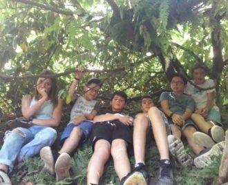 Activités, sorties et jeux à l'Espace jeunes «le Spot»