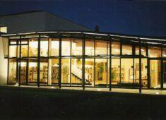 bibliothèque de nuit